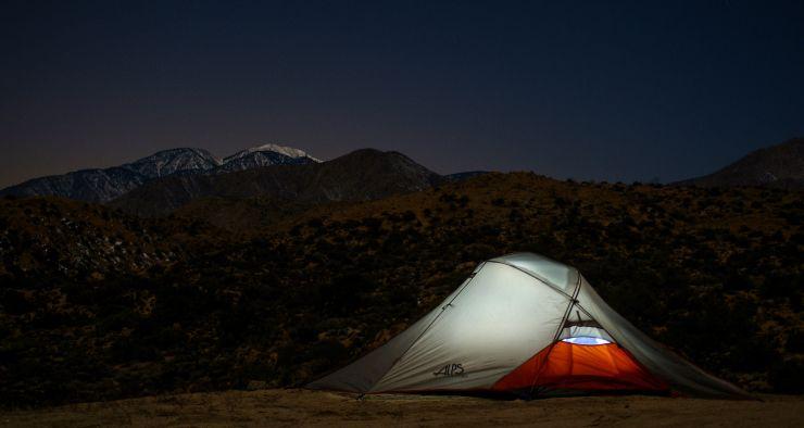 PCT Tente