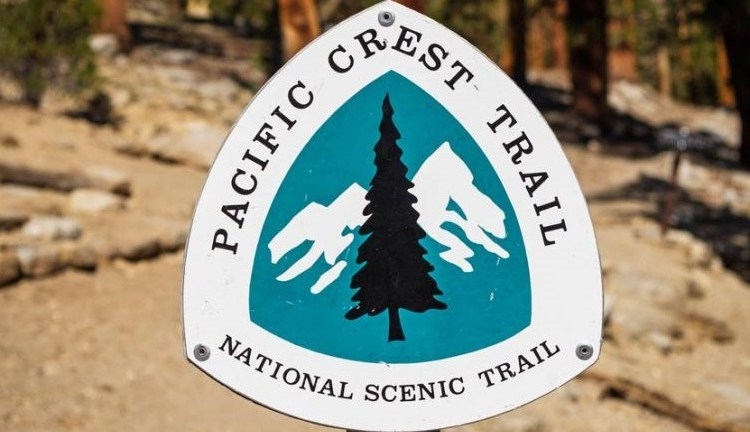PCT Pacific Crest Trail