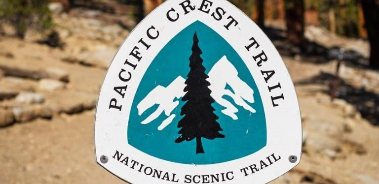 PCT : Pacific Crest Trail