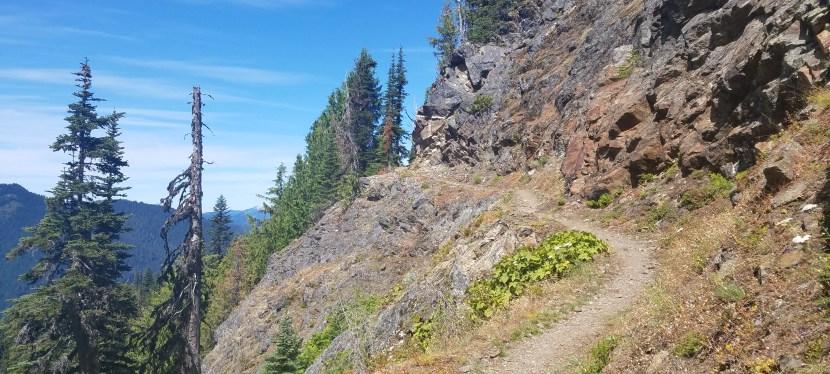 J 120 – 28 août. Mile 2464 puis Leavenworth.