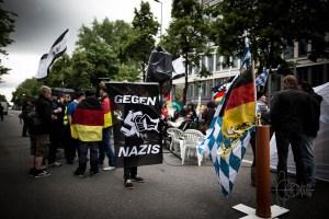"""bagida 220615 31 - Neonazis """"GEGEN NAZIS"""" ?"""