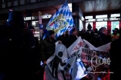 PEGIDA passes roadblock