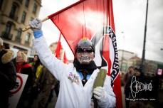 Anti-MSC Demonstration