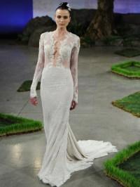 Beautiful wedding dress 2016