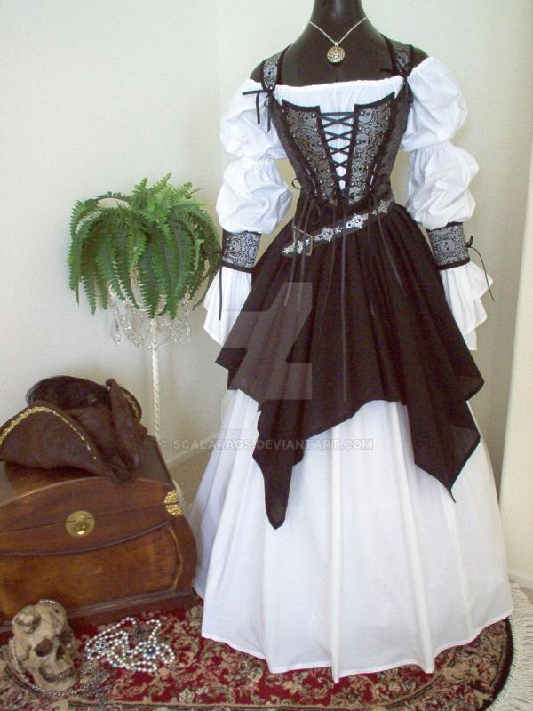 Purple steampunk wedding dress looks  B2B Fashion