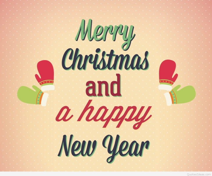 Merry Christmas And Happy New Year Images 2017 2018 B2B