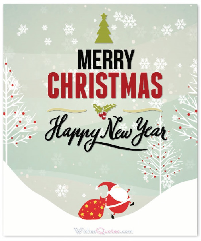 Merry Christmas Cards Design Images 2016 2017 B2B Fashion