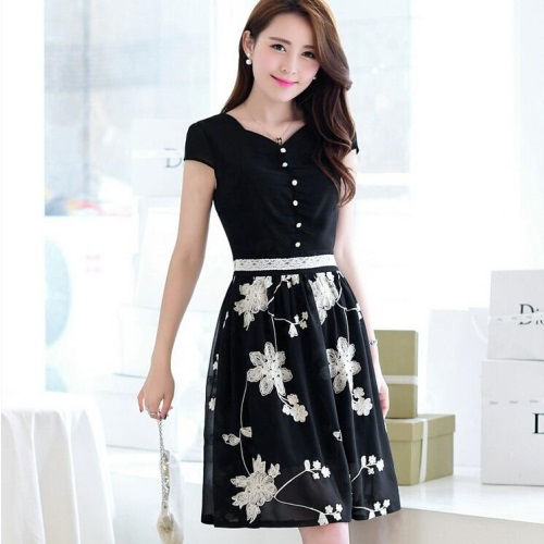 Korean Wedding Guest Dresses