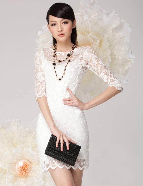 Korean fashion dress 20172018  B2B Fashion