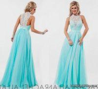 aqua prom dresses 2016-2017 | B2B Fashion