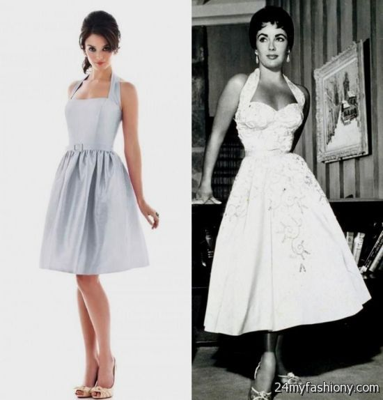 audrey hepburn inspired prom dresses 2016-2017 » B2B Fashion