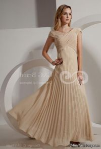 beach wedding dresses for mother of the groom 2016