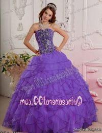 Dark Purple Sweet 16 Dresses | www.imgkid.com - The Image ...