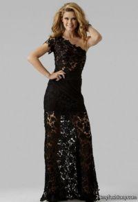black lace prom dresses 2016-2017 | B2B Fashion