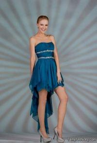 blue winter formal dresses 2016-2017 | B2B Fashion