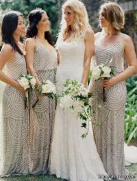 bohemian bridesmaid dresses different styles 2016-2017 ...