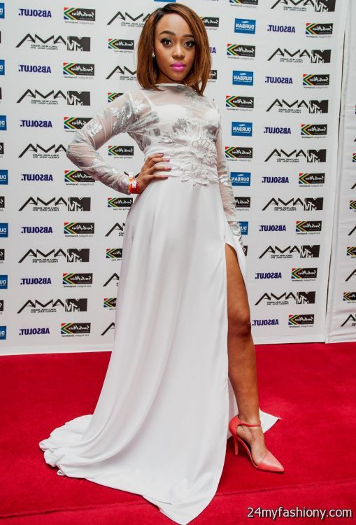 Mtv Awards Dresses