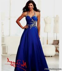 bright blue prom dresses 2016-2017 | B2B Fashion
