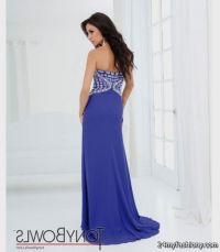 cobalt blue prom dress 2016-2017 | B2B Fashion