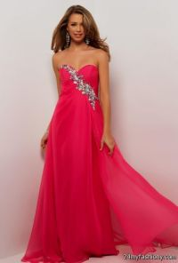 Cute Pink Prom Dresses | www.imgkid.com - The Image Kid ...