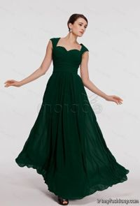 dark forest green prom dress 2016-2017 | B2B Fashion