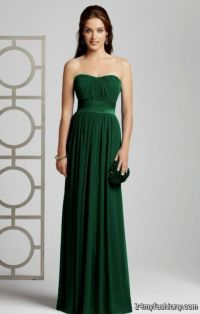 dark green and black prom dresses 2016-2017 | B2B Fashion