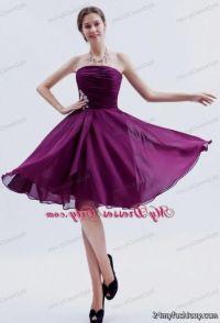 Purple Junior Bridesmaid Dresses - Wedding Dresses In Redlands