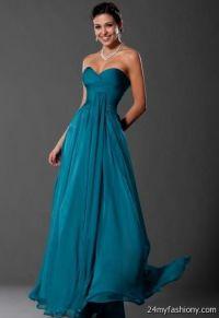 dark teal homecoming dresses 2016-2017 | B2B Fashion