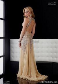 elegant sexy prom dresses 2016