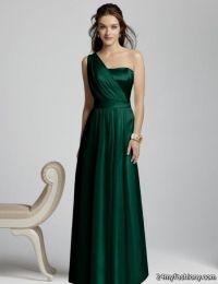 emerald green bridesmaid dresses 2016-2017 | B2B Fashion
