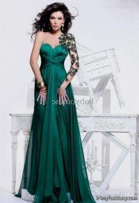 emerald green prom dress 2016-2017 | B2B Fashion