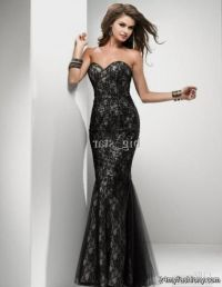 fitted lace prom dresses 2016-2017 | B2B Fashion
