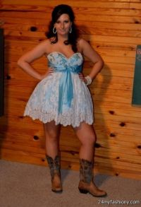Pin Cowgirl-prom-dresses on Pinterest