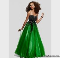 green prom dress 2016-2017 | B2B Fashion