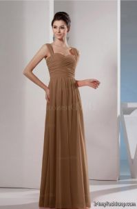 light brown bridesmaid dress 2016-2017 | B2B Fashion
