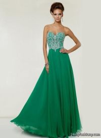 light green prom dresses 2016-2017 | B2B Fashion