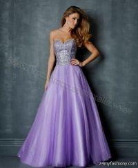 light purple prom dress 2016-2017 | B2B Fashion