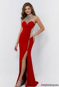 long red prom dresses 2016-2017 | B2B Fashion