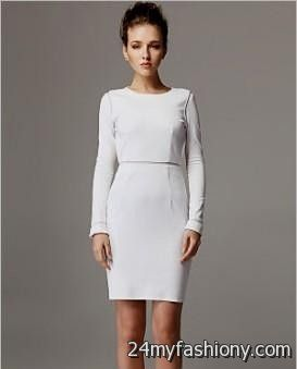 long sleeve cocktail dresses under 50 2016-2017 » B2B Fashion