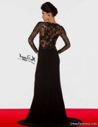 long sleeve fitted prom dresses 2016-2017 | B2B Fashion