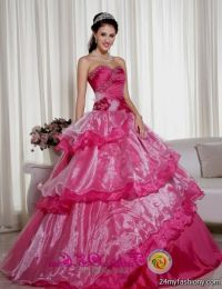 mexican style quinceanera dresses 2016