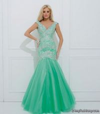 mint green prom dresses 2016-2017 | B2B Fashion
