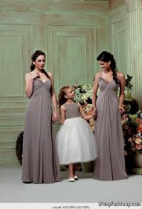 mocha bridesmaid dresses - Dress Yp