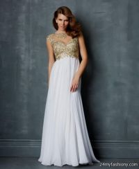 The Prettiest Prom Dress In The World