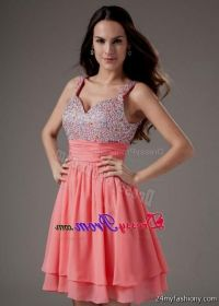 Party Dresses For Teens With Straps | www.pixshark.com ...