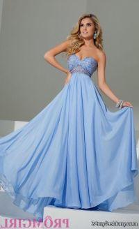 periwinkle prom dress 2016-2017 | B2B Fashion