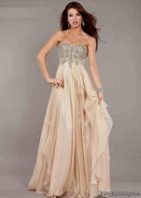 Prettiest Prom Dresses 2014