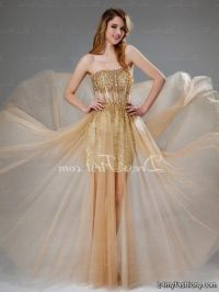 prettiest prom dresses tumblr 2016-2017 | B2B Fashion