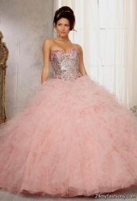 quinceanera dresses light pink 2016-2017 | B2B Fashion
