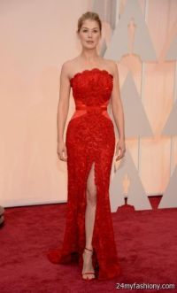 Red Carpet Dresses 2017 Oscars